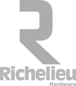 richelieu-logo-bw